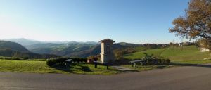 Selvapiana - collina RE