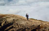 Discesa Monte Prampa