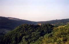 Castello di Borzano