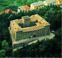 Rocca di Montefiorino