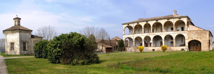 Villa Pantari di Sopra